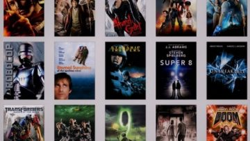 Sci-Fi Movies of All Times Top 5