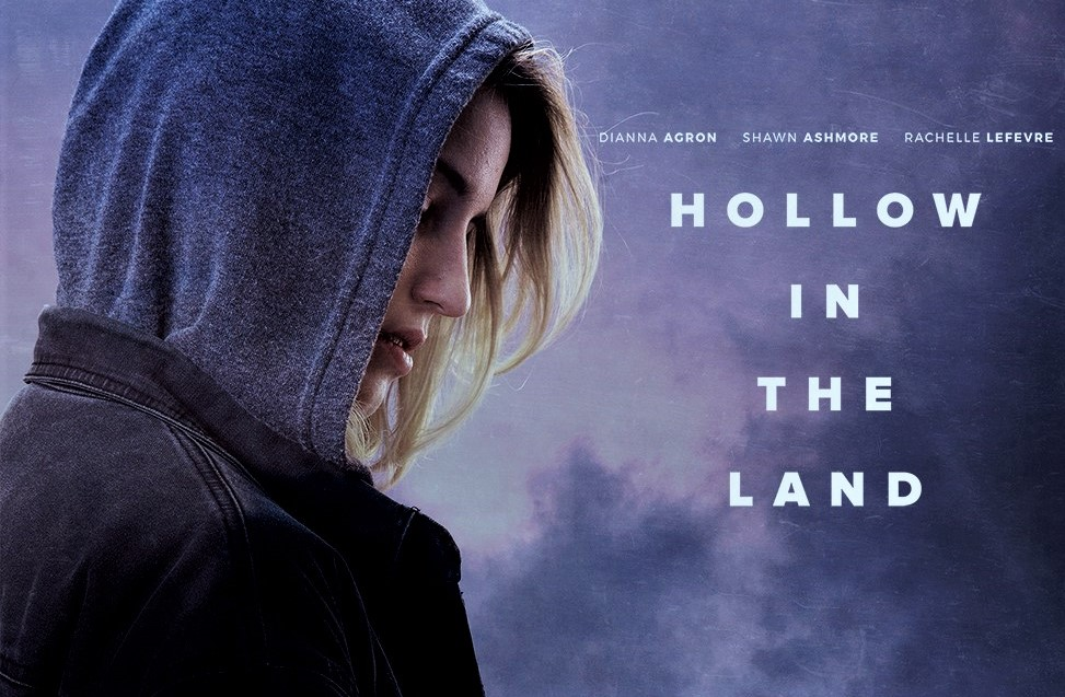 hollow in the land