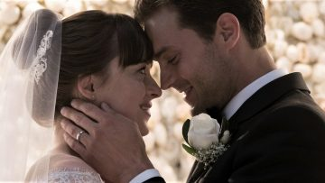 Fifty Shades Freed Upcoming Movie 2018
