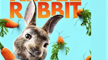 Peter Rabbit Upcoming Animated Movie 2018