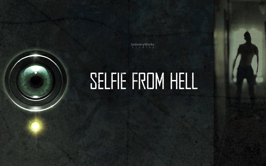selfie from hell